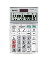 CASIO® Tischrechner JF-120ECO