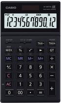 CASIO® Tischrechner JS-120TVS-BK