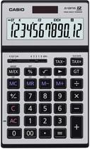 CASIO® Tischrechner JS-120TVS-SR