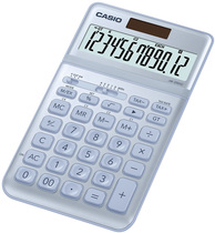 CASIO® Tischrechner JW-200SC-BU