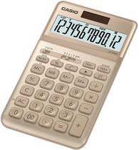 CASIO® Tischrechner JW-200SC-GD