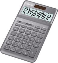 CASIO® Tischrechner JW-200SC-GY