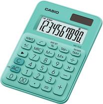 CASIO® Tischrechner Mini MS-7UC_GN