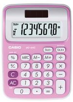 CASIO® Tischrechner MS-6NC-PK