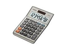 CASIO® Tischrechner MS-80B