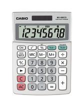 CASIO® Tischrechner MS-88ECO
