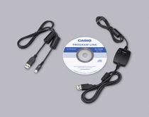 CASIO® Verbindungskabel zur Datenübertragung