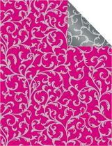 stewo Shoprolle/2517841028 0,50 m x 50 m 80 g pink