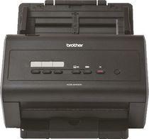 brother® Dokumentenscanner ADS-2400N/ADS2400NUN1 schwarz