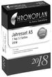 Chronoplan Kalendarium Jahres-Set A5 2018