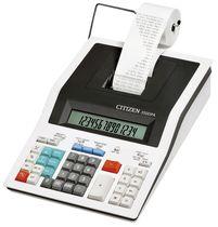 CITIZEN Druckender Tischrechner 350DPA