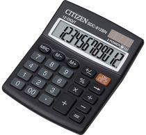 CITIZEN Semi-Tischrechner SDC-812BN