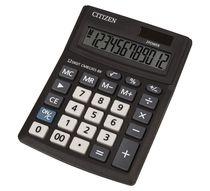 CITIZEN Tischrechner  CMB 1201-BK