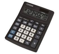 CITIZEN Tischrechner  CMB 801-BK