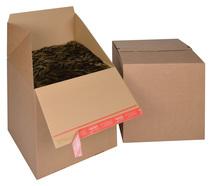 ColomPac® Blitzbodenkarton Eurobox L