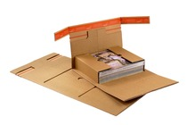 ColomPac® Versandverpackung Universal