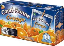 Capri-Sonne Orange/661754, Inh. 10x 0,2 l
