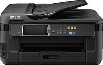 EPSON Multifunktionsgerät WorkForce WF-7610DWF/ C11CC98302