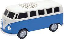 Bluetooth®-Lautsprecher VW Bus /12365 blau/weiß 3 W