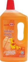 ORO® -fix Laminat- und Parkett-Reiniger/ 02038 Inh. 1000 ml