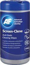 AF Reinigunslösung Screen-Clen/ASCR100T antistatisch Inh. 100 Stk