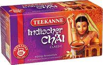 TEEKANNE Gewürztee Indischer Chai/6577, Inh. 20x 2,00 g