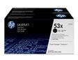 Druckkassette HP 53X