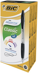 Druckkugelschreiber BIC® ATLANTIS® Classic
