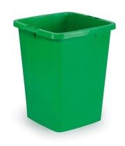 DURABLE Abfallbehälter DURABIN 90