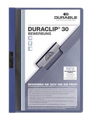 DURABLE Bewerbungsmappe mit Clip