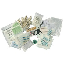 DURABLE Erste Hilfe Packung FIRST AID KIT L