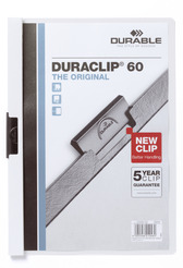 DURABLE Klemm-Mappe DURACLIP® 60