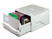 DURABLE Multimedia Box II
