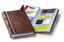 DURABLE Visitenkartenalbum VISIFIX® 2382