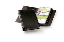 DURABLE Visitenkartenringbuch VISIFIX® 2383