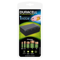 Duracell Akku Mobile Charger