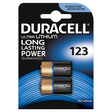 Duracell Photo Batterie
