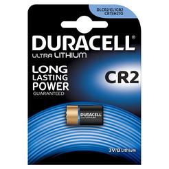 Duracell Photo Batterie