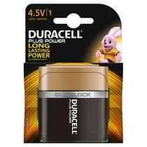 DURACELL Plus 4,5V 1er