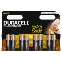 DURACELL Plus AA 8er