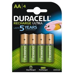 Duracell PreCharged Akku