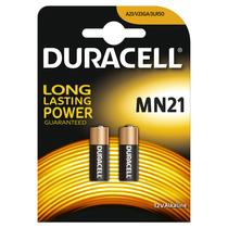 DURACELL Sicherheit MN21 2er- Pack