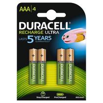 Duracell StayCharged Akkus AAA 800 mAh