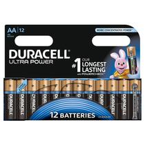 Duracell ULTRA Power AA 12er