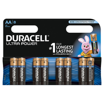 Duracell ULTRA Power AA 8er