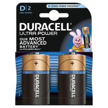 Duracell ULTRA Power D 2er- Pack