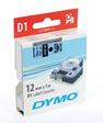 DYMO® Kassette für Beschriftungsgerät D1 Schriftband D1
