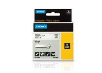 DYMO® Kassette für Beschriftungsgerät Vinylband Industrieband