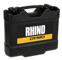DYMO® Koffer (nicht klassifiziert) Hartschalenkoffer für Rhino 5200, Leerkoffer