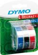 DYMO® Prägeband 3er Blister
